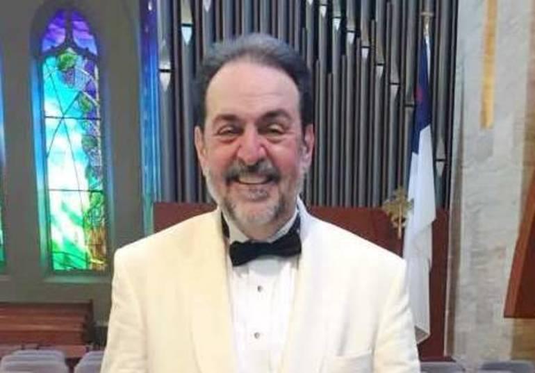 Verona's John Palatucci Guest-Conducts at Ocean Grove Choir Festival