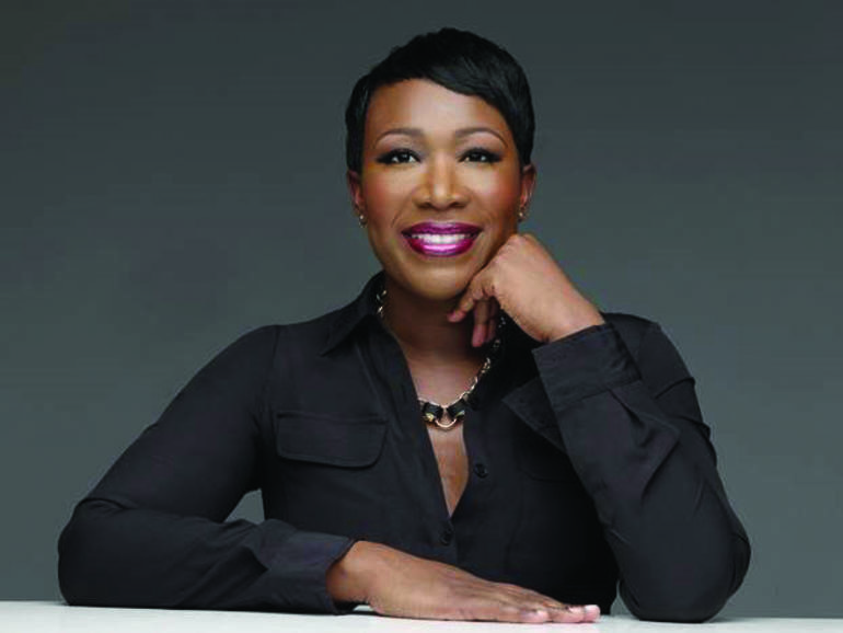 MSNBC Host Joy Reid to Keynote Neighborhood House's Gala Commemorating Its Historic 80 Year Anniversary