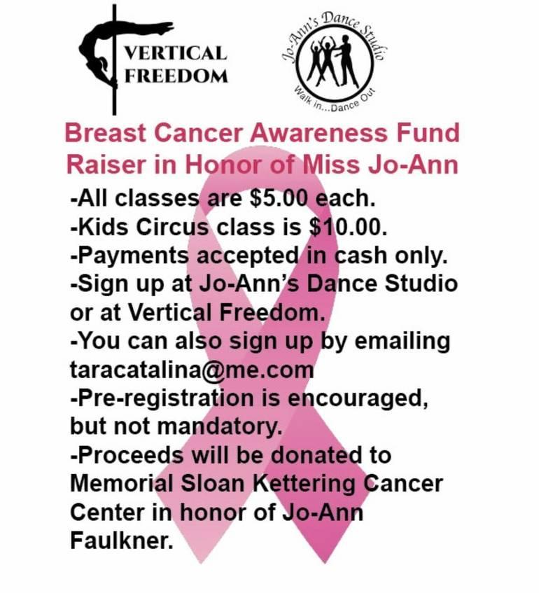 Jo-Anns Dance Studio