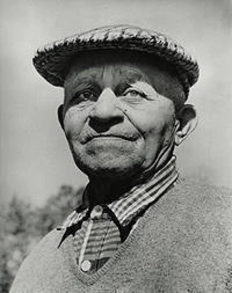 John Shippen, America's first golf pro, was a longtime resident of Scotch Plains.