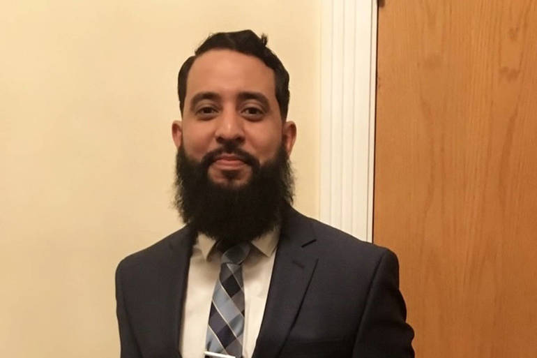Josuha Rivera: From a student in Pennsauken to a school leader in Camden