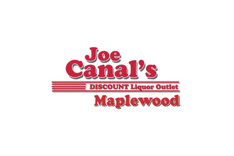 Joe Canal's Maplewood Logo.png