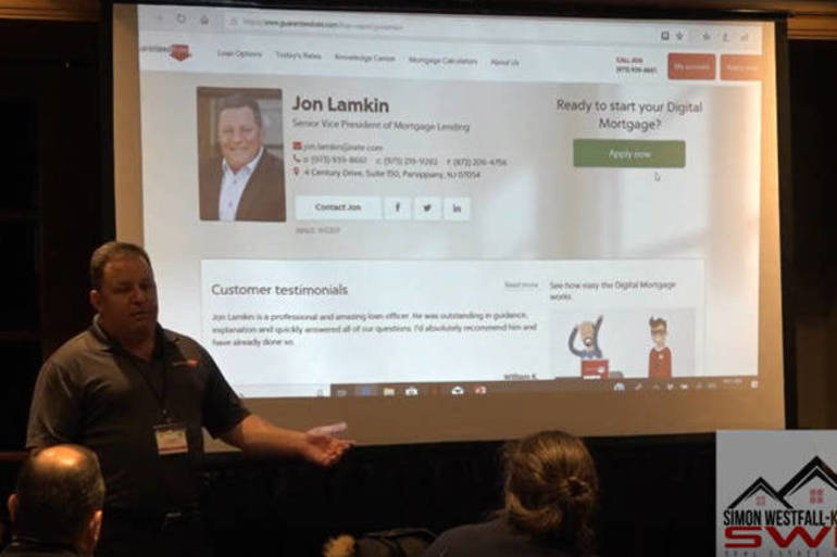 Top 200 Mortgage Banker in the U.S. to Speak at SWK Home Expo 2020
