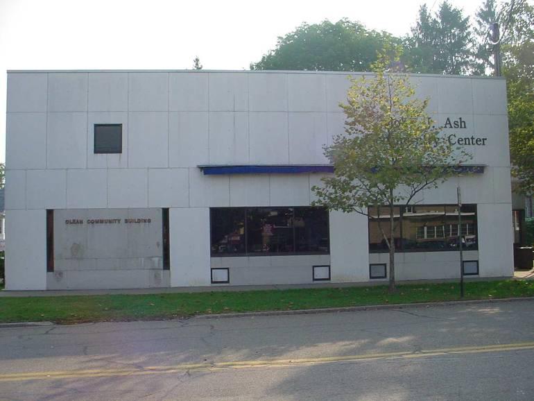 John Ash building.jpg