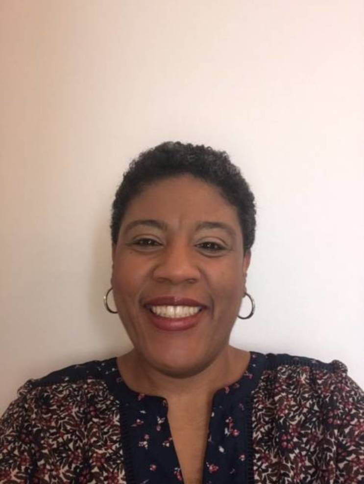 Jovina Johnson Elected President of Journal Square Community Association