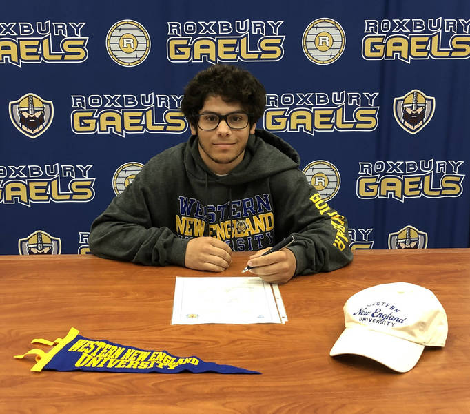 John Tesoriero Signs to WNEU.jpg