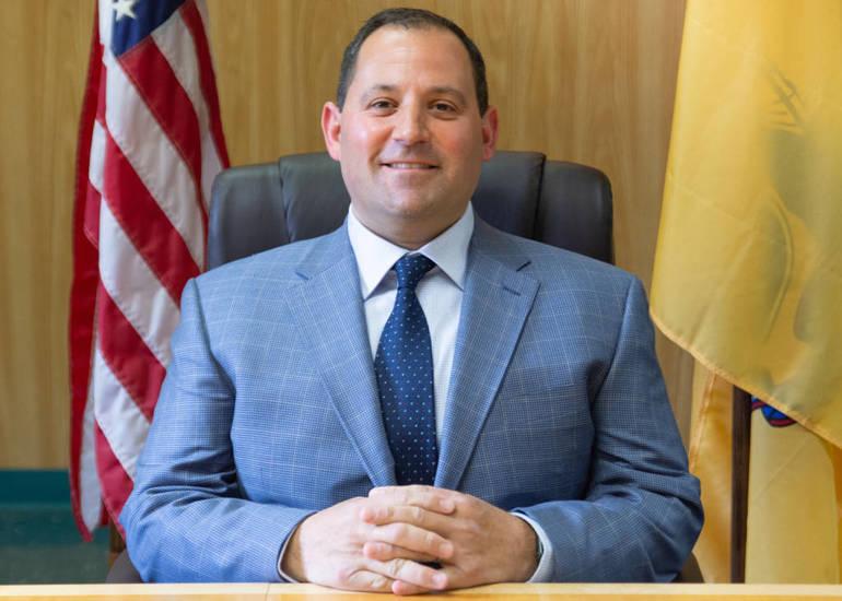 Five Questions With… Scotch Plains Council Candidate Josh Losardo
