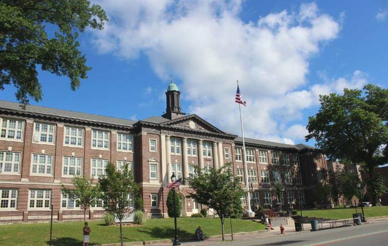John H Walker Middle School June 2018.JPG