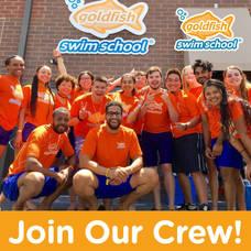 goldfish swim middletown
