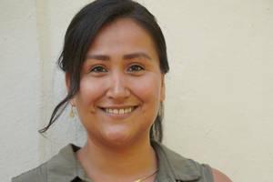 First Latina Elected to Plainfield Board of Education/ Primera Latina Elegida a la Junta de Educación de Plainfield