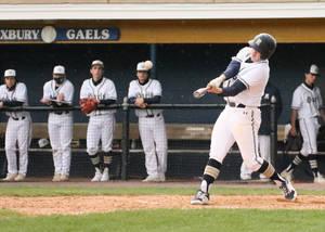 Roxbury High School baseball