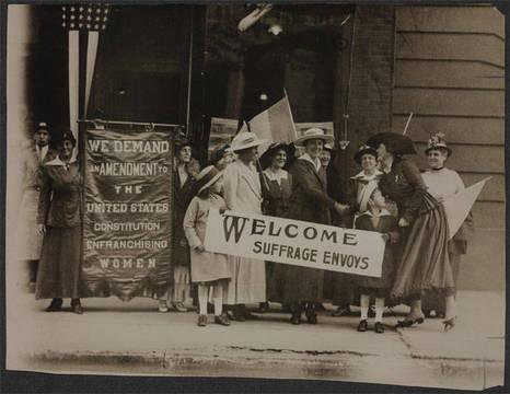 Top story 833a990b2f62e7297451 j rajoppi women s suffrage present.        2020 nj welcoming delegation  resizedcopy