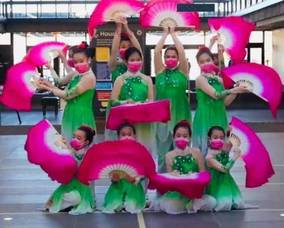 Year of the Ox! Jersey Shore Chinese School Celebrates Chinese New Year with Class