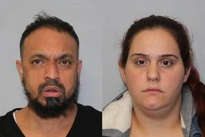 Carousel image 627bd6b4792d1ff93dab juan rodriguez  43  and beatrice sepulveda  29  both of irvington township courtesy of the nj state police