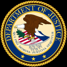 Carousel image 84db71089277e598135d justice department seal