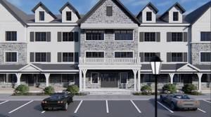 Townhouses in Towaco Heard Before Planning Board