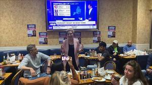 Carousel image f4dbfc0247cfe36a2a5a julie menin on primary night