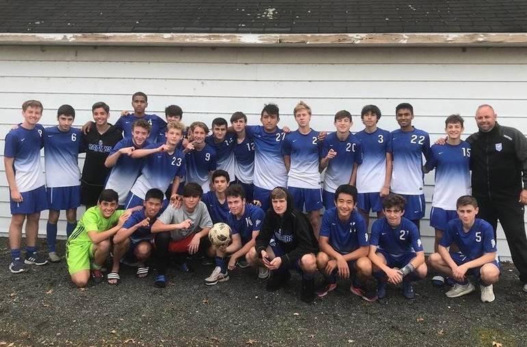 Boys Soccer: Scotch Plains-Fanwood And Westfield Share