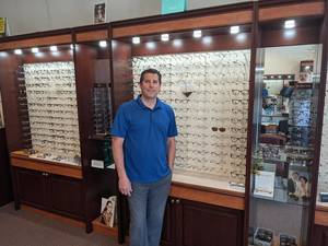 TAPInto Business Spotlight:  Hawk Eyes Vision Center in Manahawkin