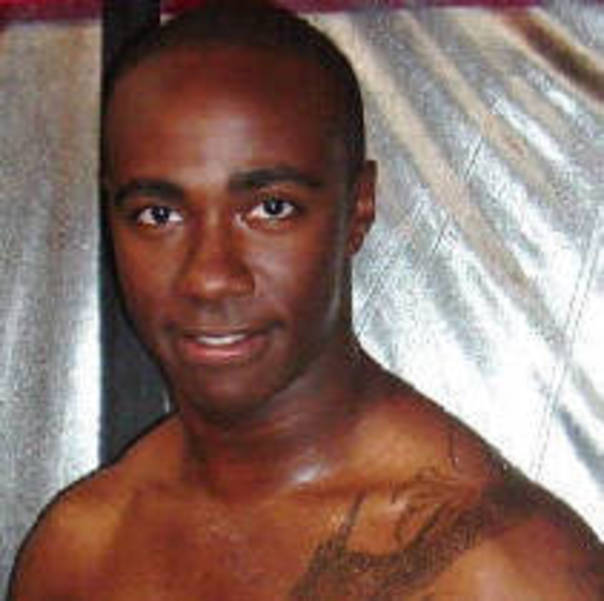 MSU Graduate Kareem West Grapples for Charity at IWF Event, April 13
