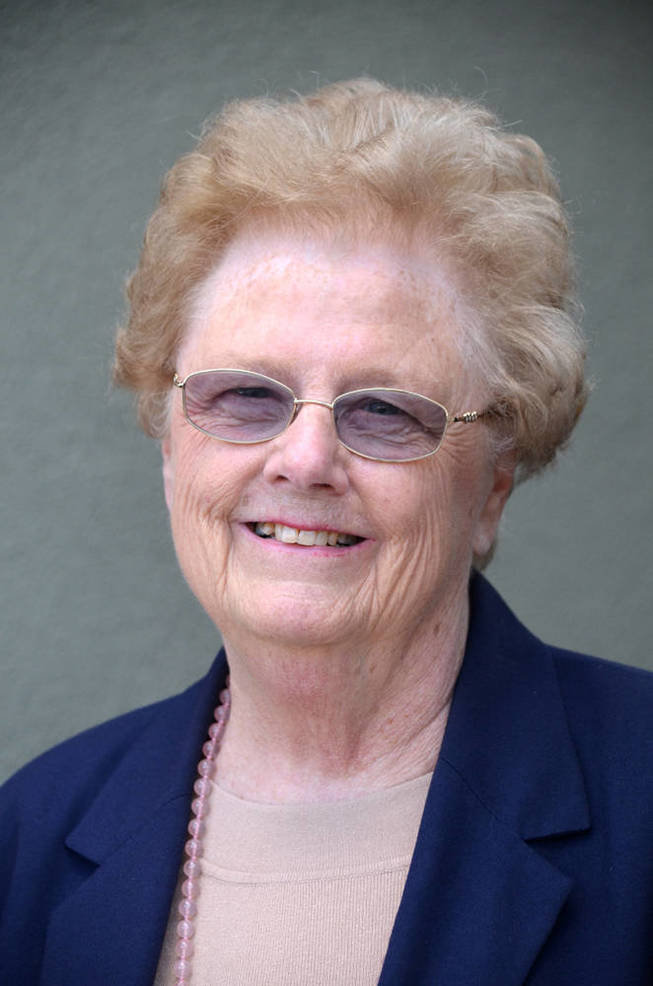 Councilwoman Kathy Mitchell is Fanwood's longest serving member of the Borough's governing body.