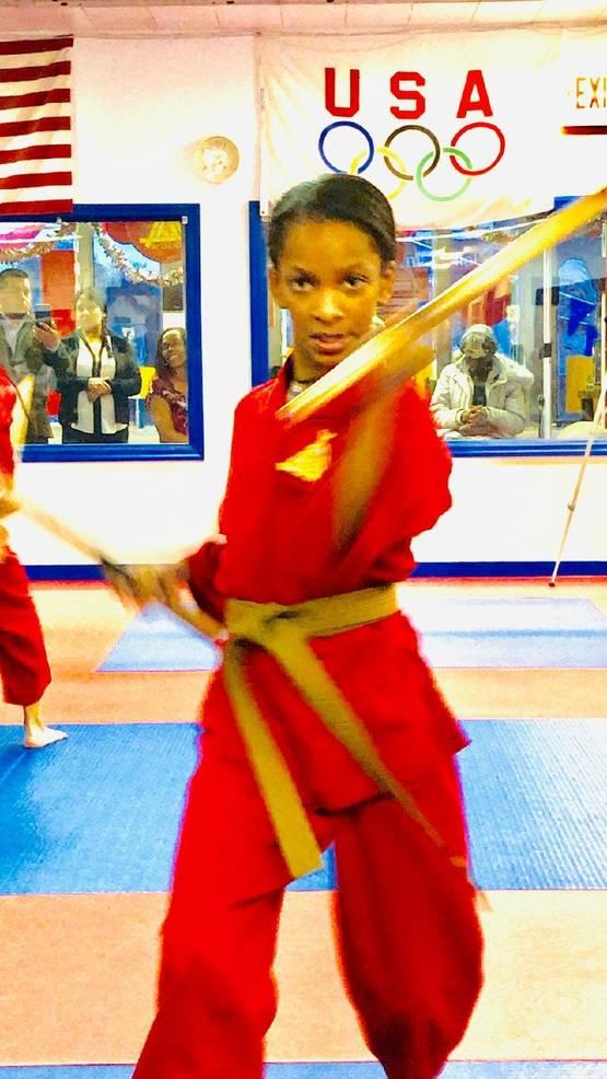 Karateka Angela Davis.jpg