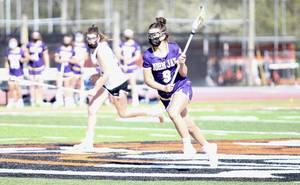 Girls Lacrosse: John Jay Beats Carmel, Pelham