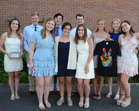 Chatham High School Class of 2021 Baccalaureate