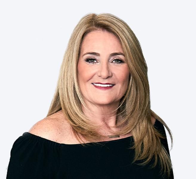 Kathleen Barnett Einhorn of Scotch Plains