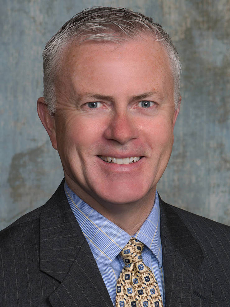 Kevin A. Keenan