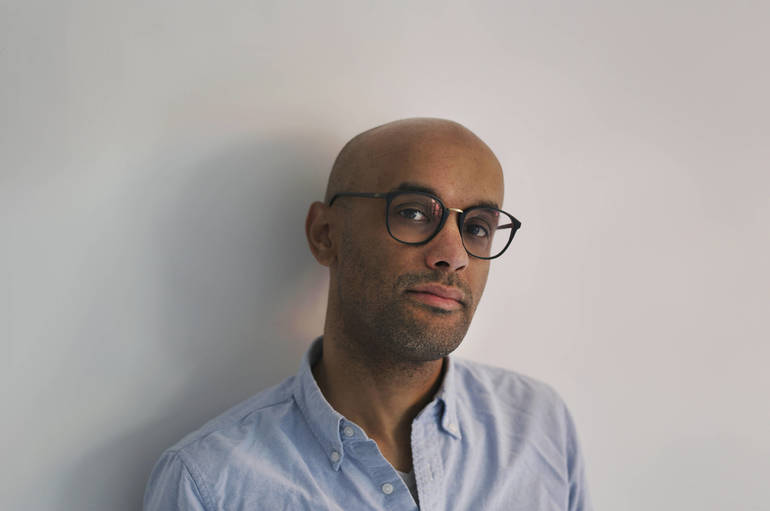 The New Yorker's Kelefa Sanneh to Visit Purchase College