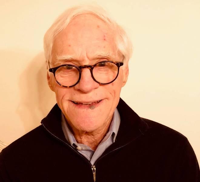Dr. Kenneth Schneider joins Imagine Board of Trustees