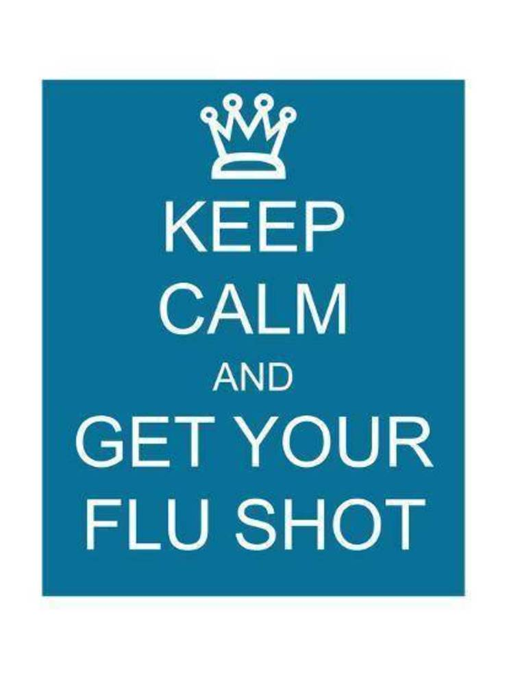 It's Flu Season: Prevention and Treatment Tips from Dr. Brendan Mulholland