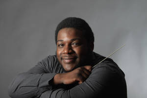 Princeton Symphony Appoints Assistant Conductor