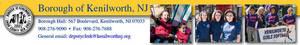 Borough of Kenilworth Department of Public Works June Calendar & More