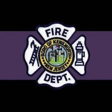 Kenilworth Volunteer Fire Department Announces Passing of Firefighter