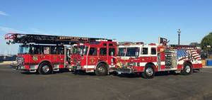 A new potential addition to the Keyport Fire Department fleet was a hot topic during the borough council's July 6 meeting.