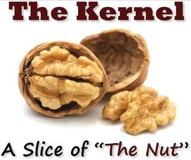 "The Kernel - A Slice of Life in ""The Nut"""