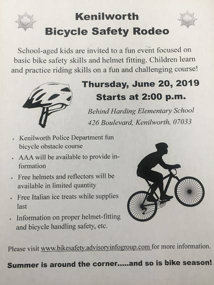 Top story 409008f3149726d49137 kenilworth bicycle safety rodeo