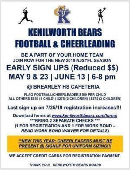 Top story d91f39d080542e3a22b8 kenilworth bears football   cheerleading