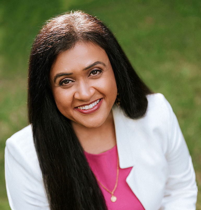 Khyati Y. Joshiwill be visiting Scotch Plains-Fanwood Schools for professional development to teach her program Teaching Diversity and Social Justice (IDSJ) Program.
