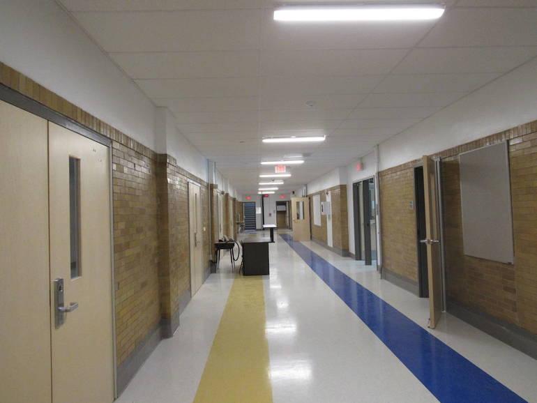 After $18.5M Renovation, KIPP's New Camden HS Prepares to Open
