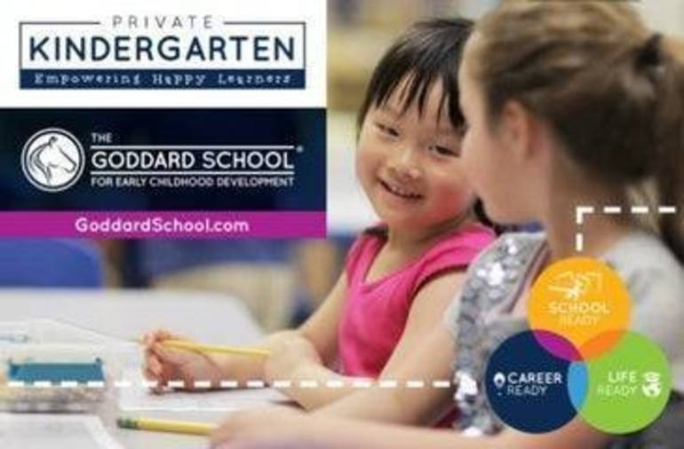 Goddard School of Long Hill Offers Full Day Kindergarten