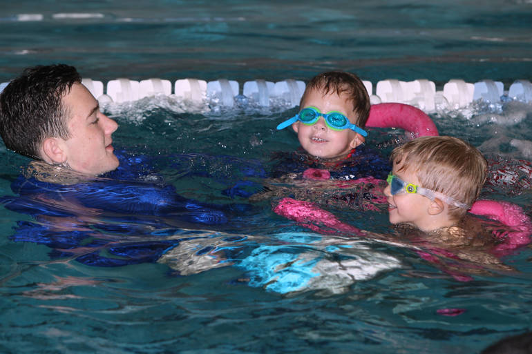 Swimming Lifeguard Training Scholarships Available At The Westfield Area Ymca Tapinto