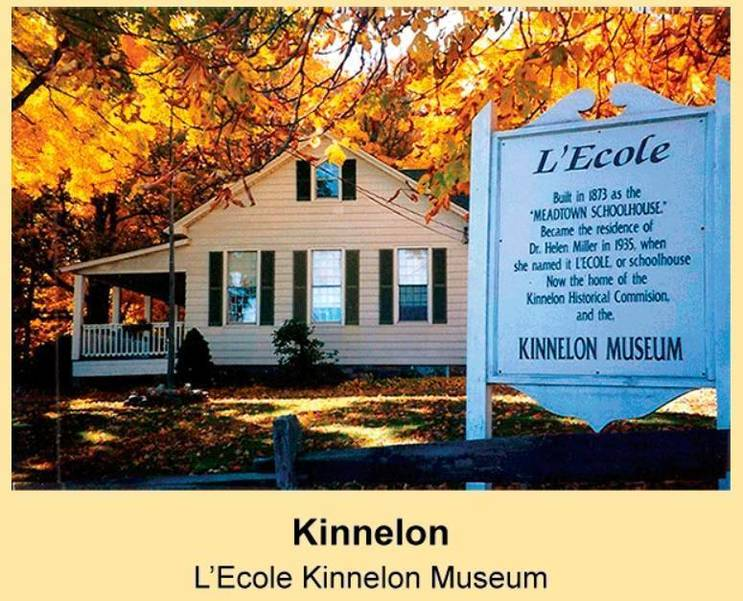 Montville Museum to be Part of County Historical Tour
