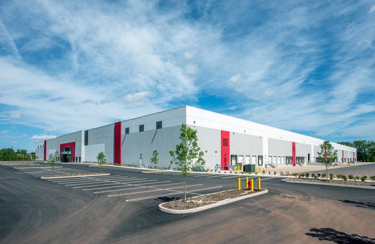 Kiss Products Buys Industrial Building in Piscataway for $65.7M