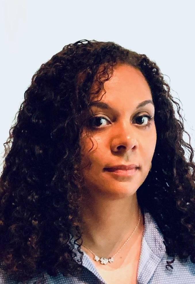 Kisha Derr, Principal