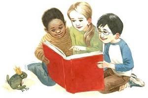 Carousel image 84c52ff8faa633ffa6db kids reading
