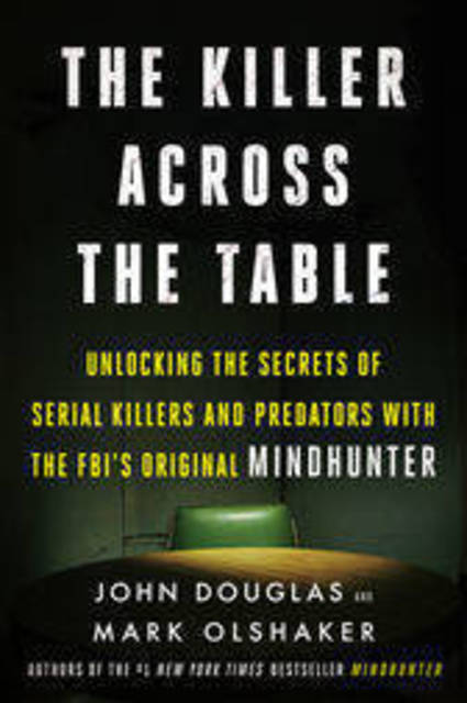 Top story 8582dfb6b3a49f4e5655 killer across the table
