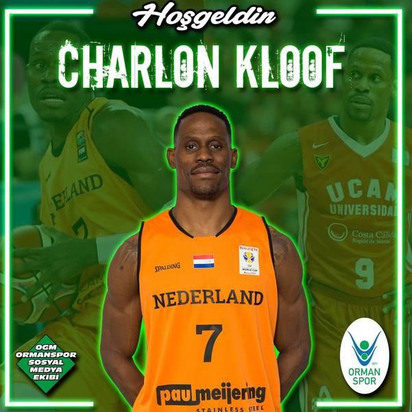 Charlon Kloof